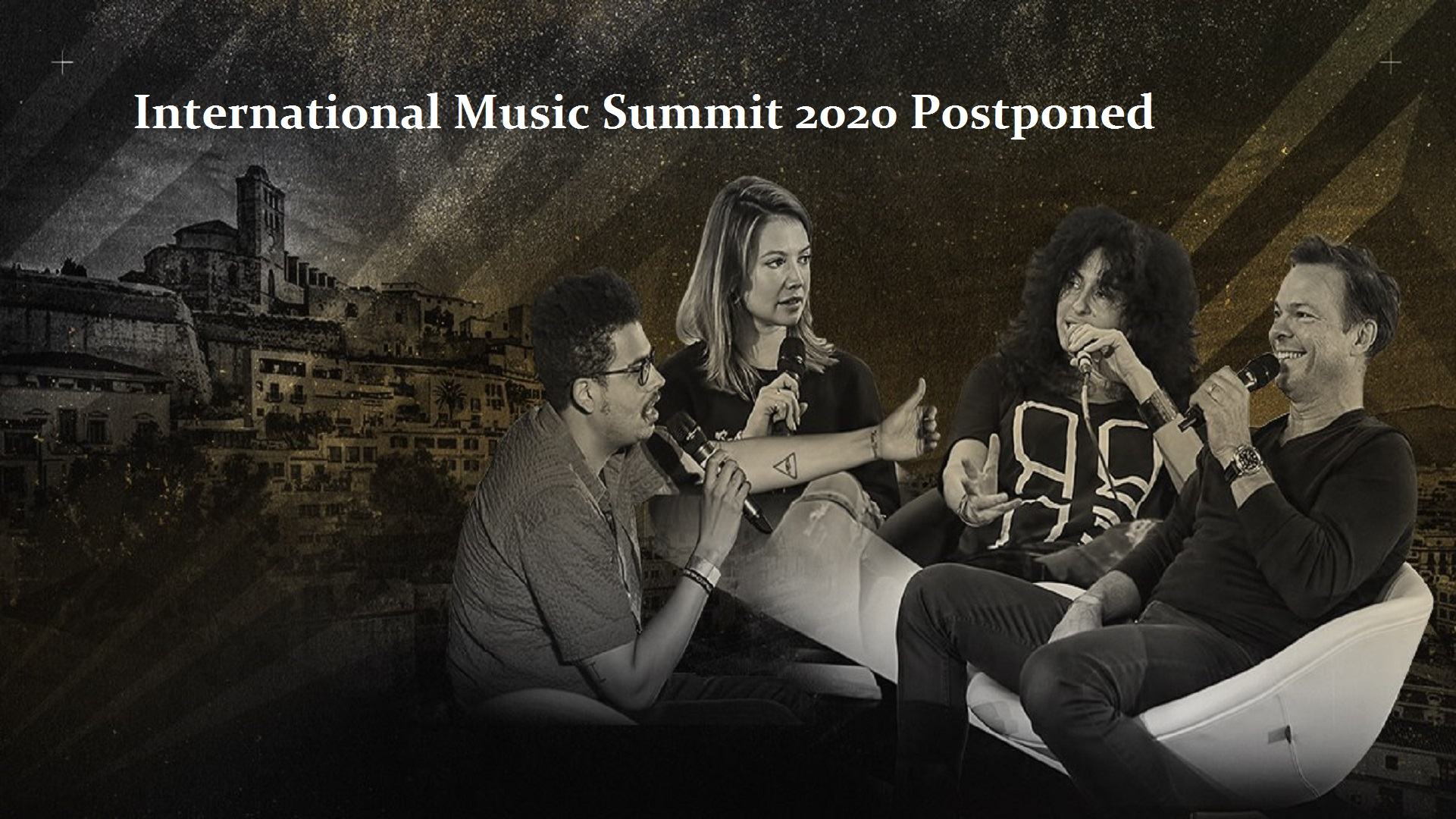 Internatinal music summit