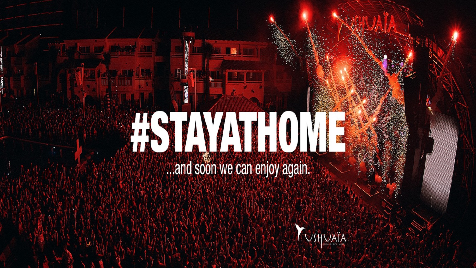 ushuaia stay at home 1